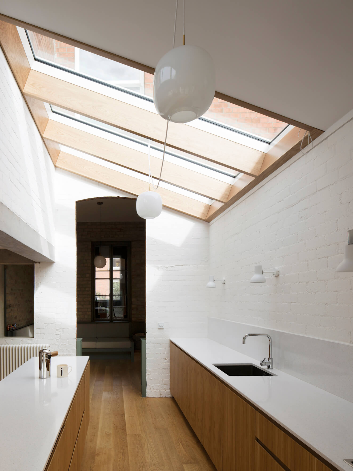 est living dublin house RWK architects 3