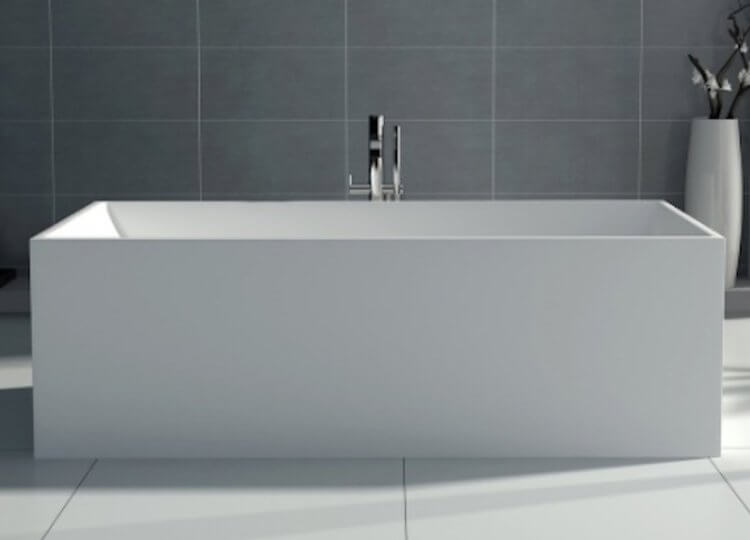 Freestanding Stone Bath S38-1560