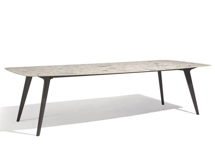 Manutti Torsa Dining Table Cosh Living