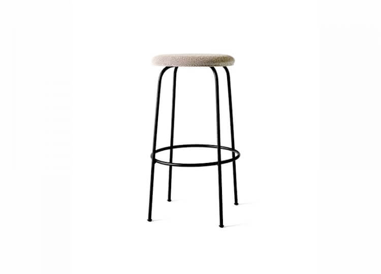 The Afteroom Stool by Menu