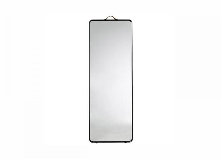 Norm Floor Mirror by Menu