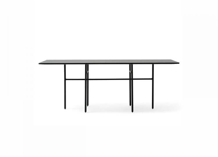 Snaregade Table Rectangular by Menu