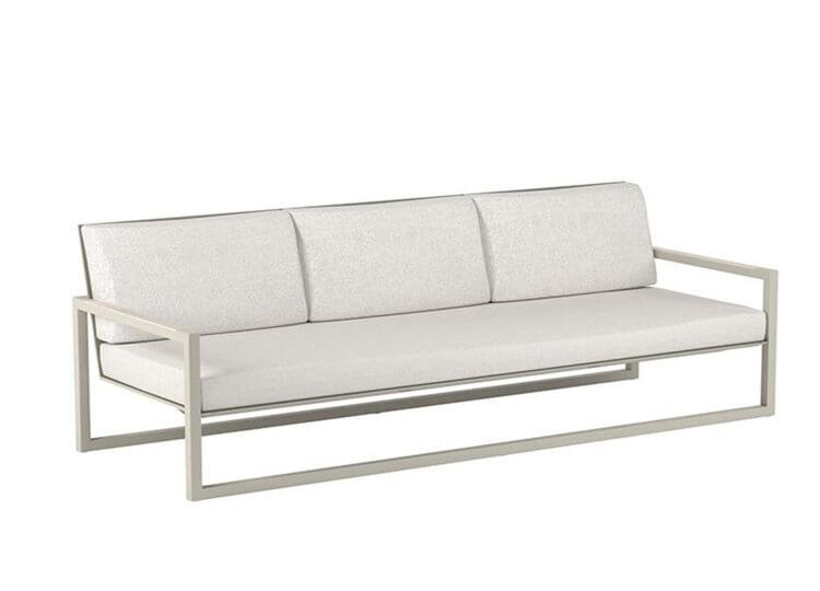 Ninix Outdoor Lounge Parterre