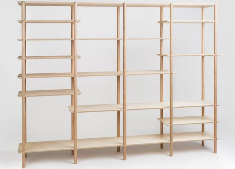 Shibui Large Shelf