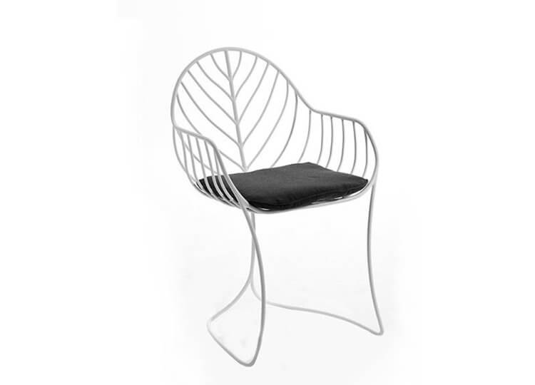 Folia Dining Chair Parterre