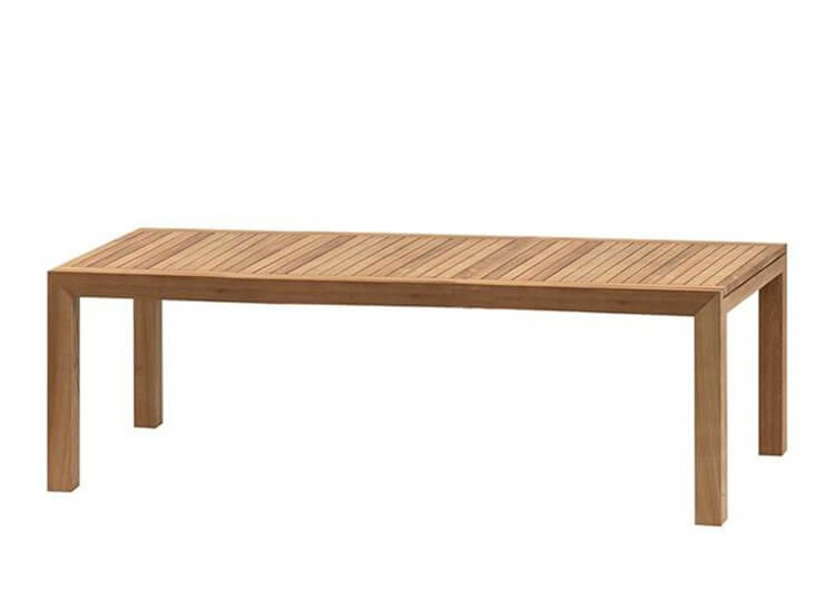 Ixit Dining Table Parterre