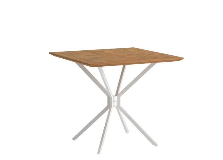 Traverse Folding Bistro Table