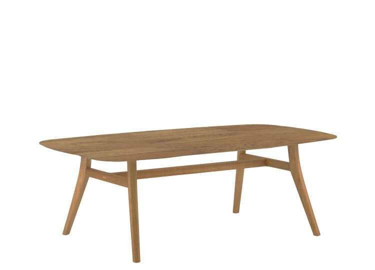 Zidiz Dining Table