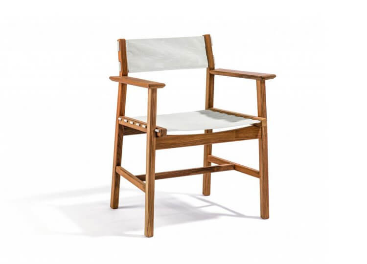 Djurö Dining Chair Parterre