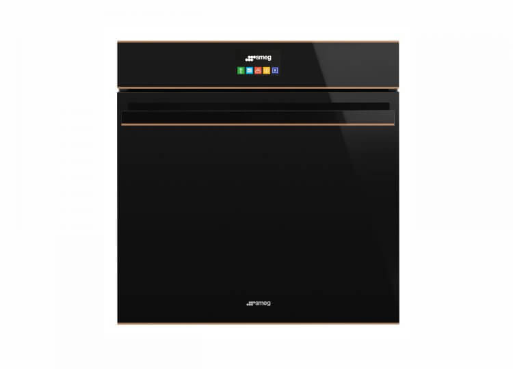 Dolce Stil Novo Thermoseal Plus Pyrolytic Oven Smeg