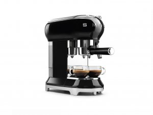 Smeg 50s Style Espresso Coffee Machine