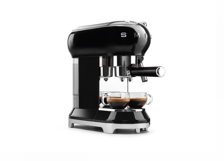 Smeg 50s Style Espresso Coffee Machine