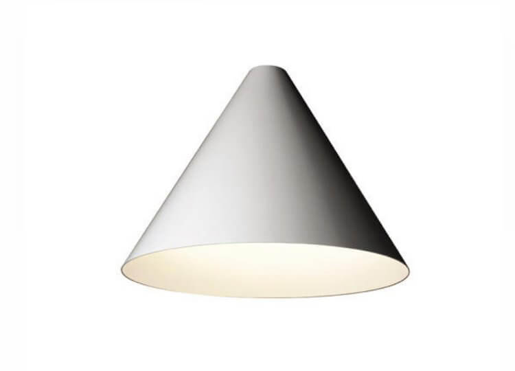 Cone Ceiling Light