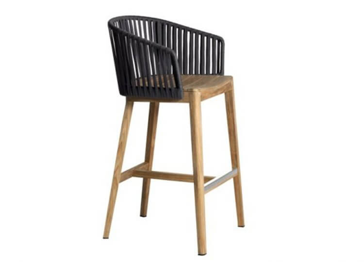 Tribu Mood Bar Chair