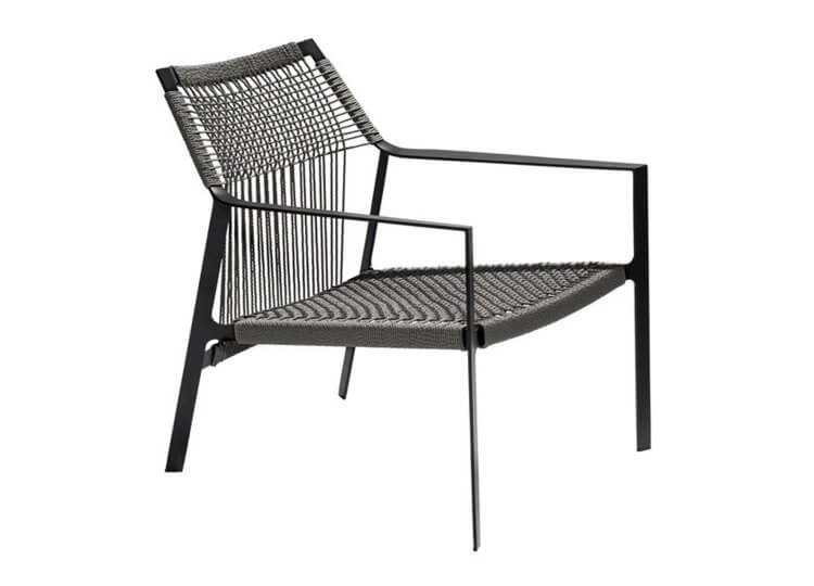Tribu Nodi Easy Chair