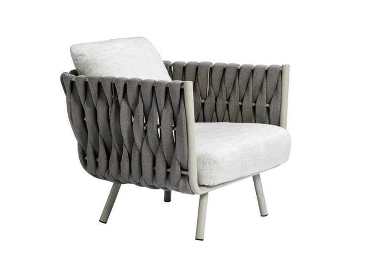Tribu Tosca Club Chair Cosh Living
