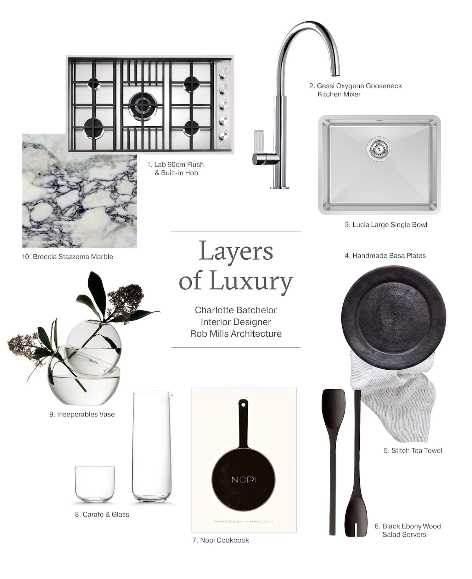 est Living Abey Feature  Moodboards Charlotte Batchelor
