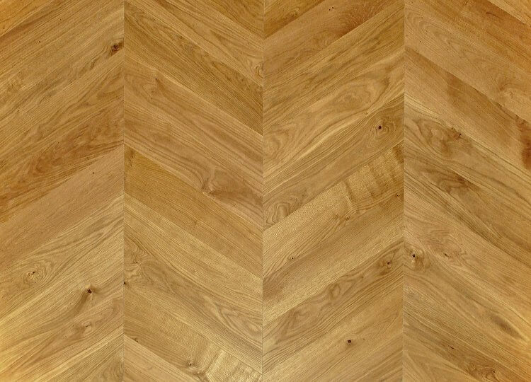 Admonter Chevron Oak