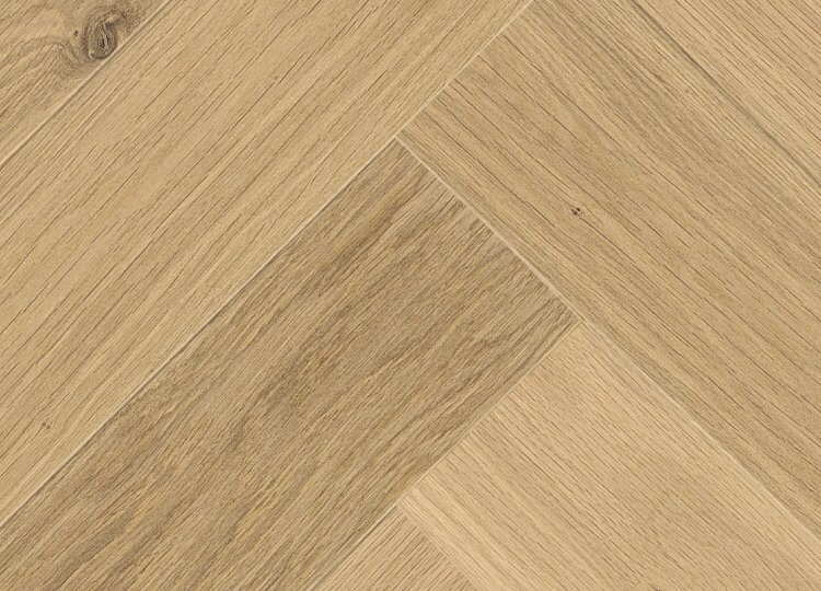 Admonter Herringbone White