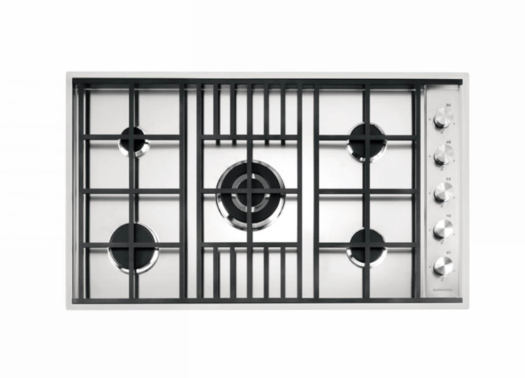 est living barazza lab 90cm flush built in hob 750x540