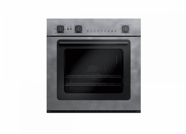 Barazza Unique Multifunctional 60cm Oven