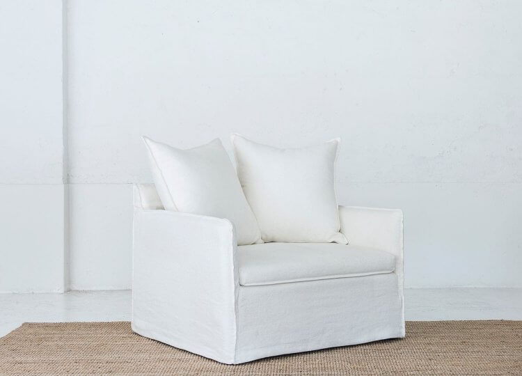 Juliet Single Armchair