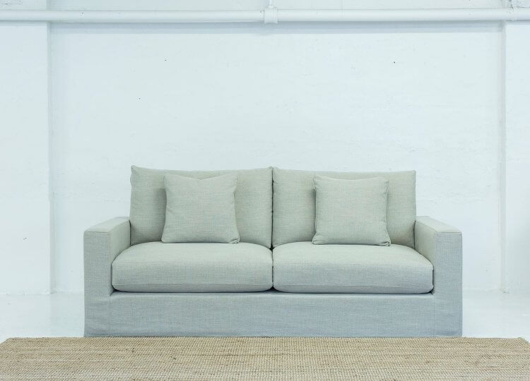 Mason Slip Cover Sofa