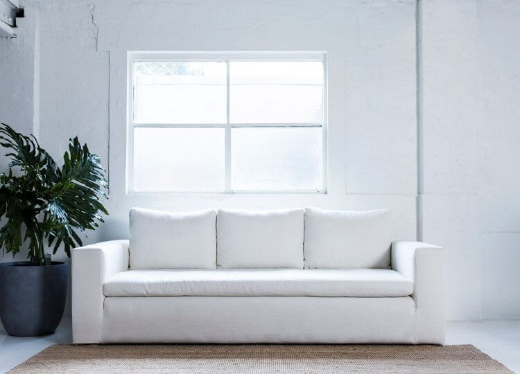Oliver Sofa Burgg Furniture