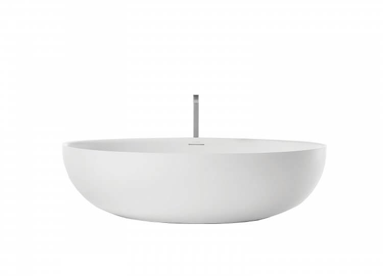Ellipse Bath