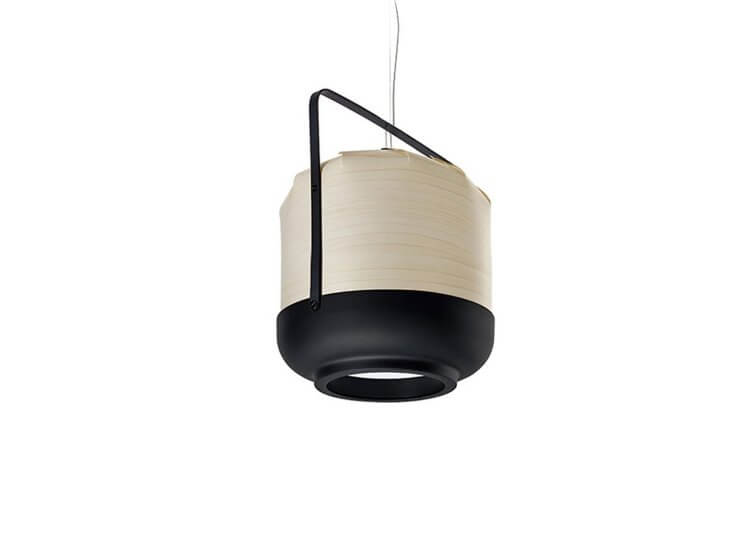 Chou Suspension Light