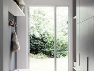 Laundry | Netherlee Laundry by Carole Whiting