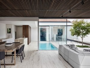 Nolan House by Coy Yiontis