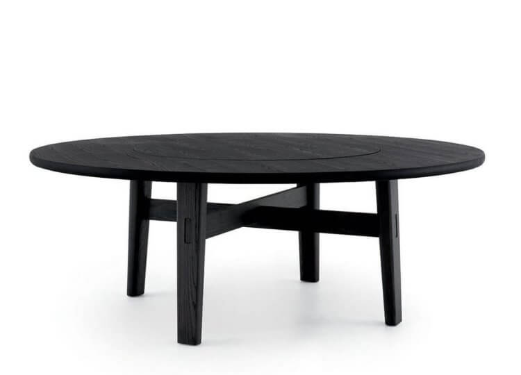 Home Hotel Table Poliform