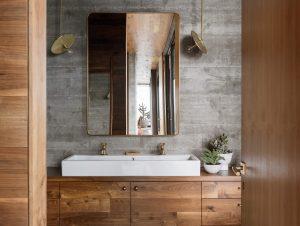 Bathroom   Santa Barbara House Bathroom