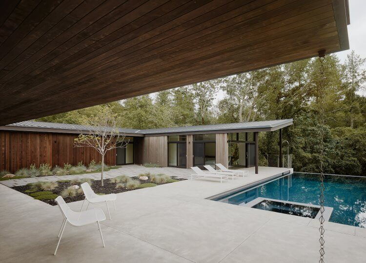 Outdoor Living | Valley of the Moon by Butler Armsden