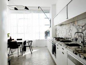 Kitchen | Cleveland & Co Kitchen by Infinite Design
