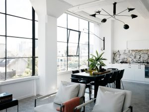 Dining | Cleveland & Co Dining Room by Infinite Design