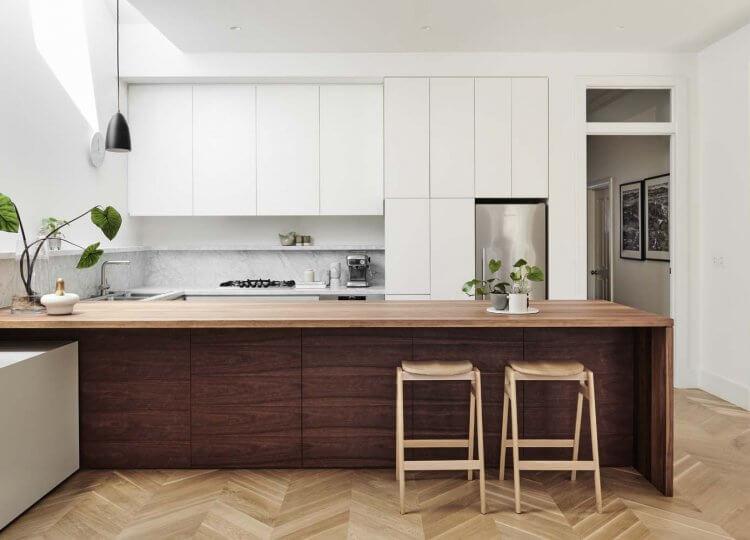 Bendigo Street House by Pipkorn & Kilpatrick