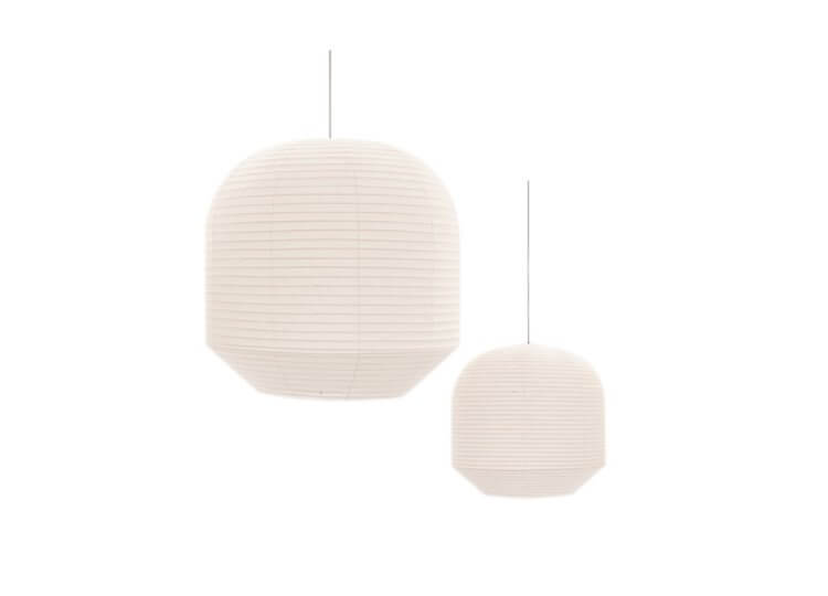 Hotaru Buoy pendant light Ozeki & Co Ltd