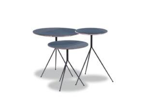 Baxter Liquid Table