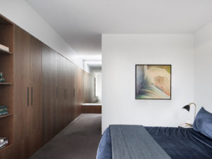 Wardrobes & Walk-In Robes | Kew Townhouse by Coy Yiontis