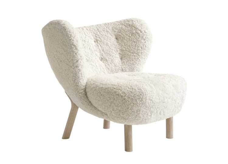 Little Petra Lounge Chair