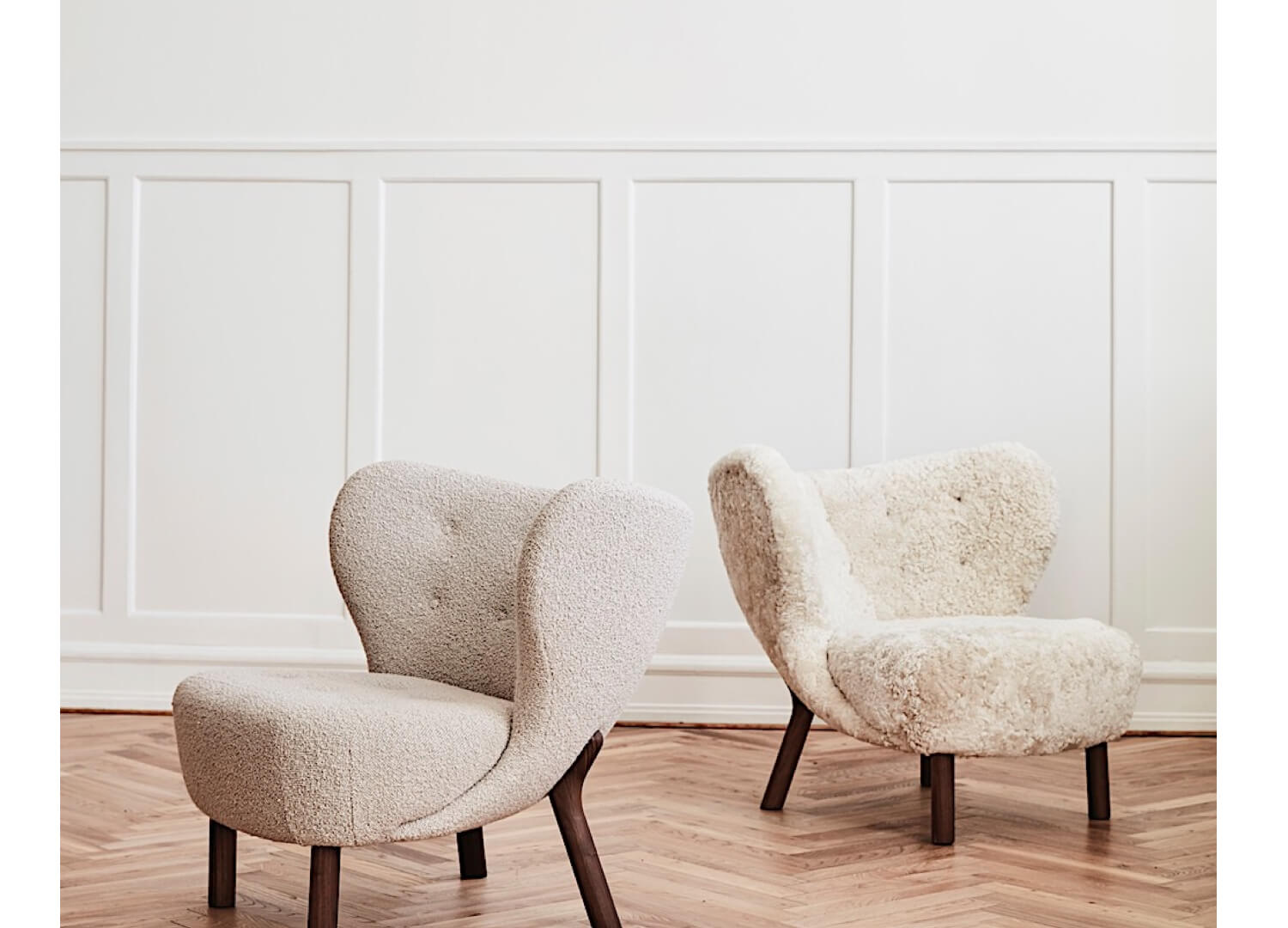 Little Petra Lounge Chair By Tradition For Cult Est Living Design Directory