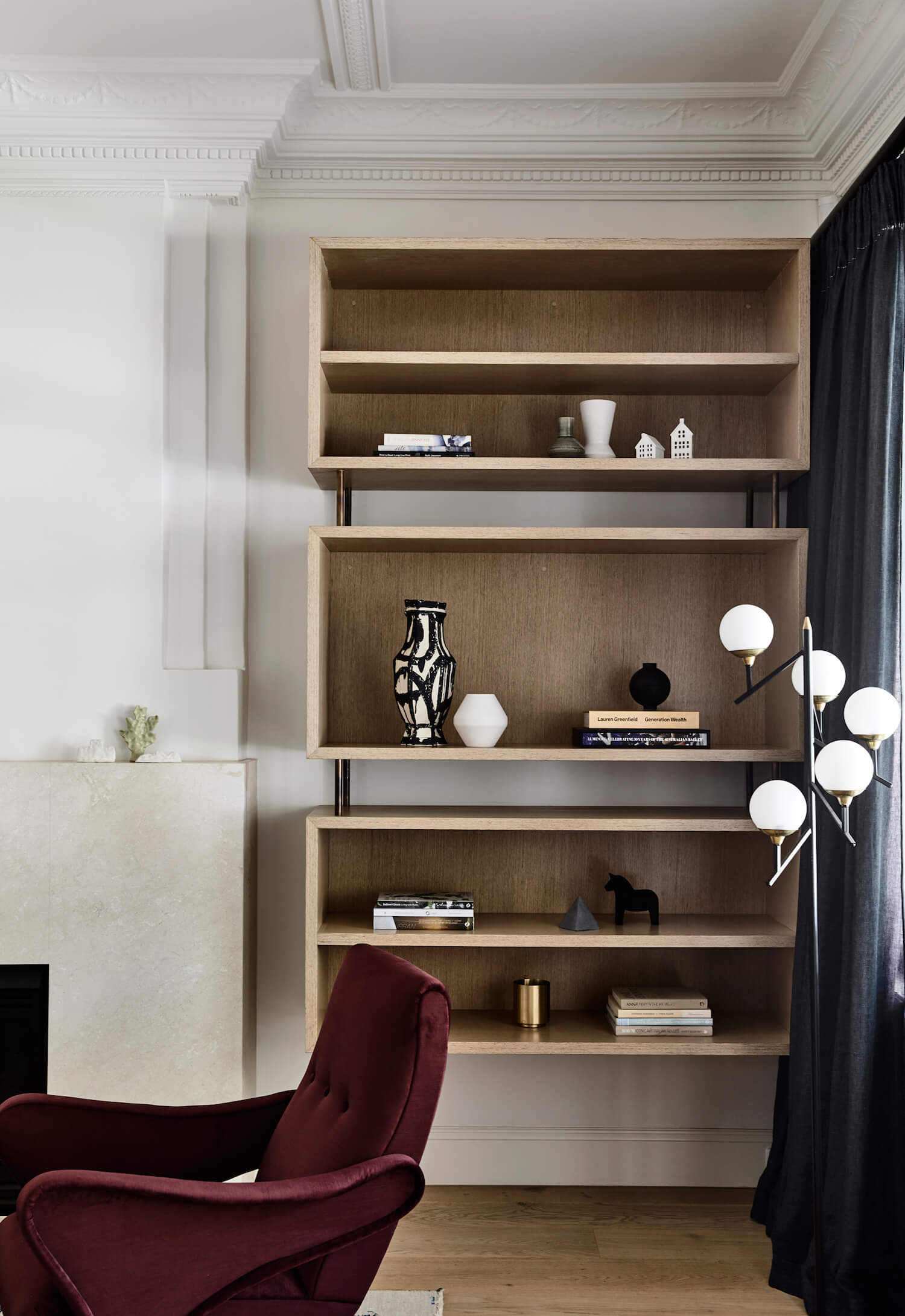 est living doherty design studio dickens manor 11