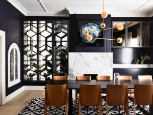 The Edit | Art Deco Style