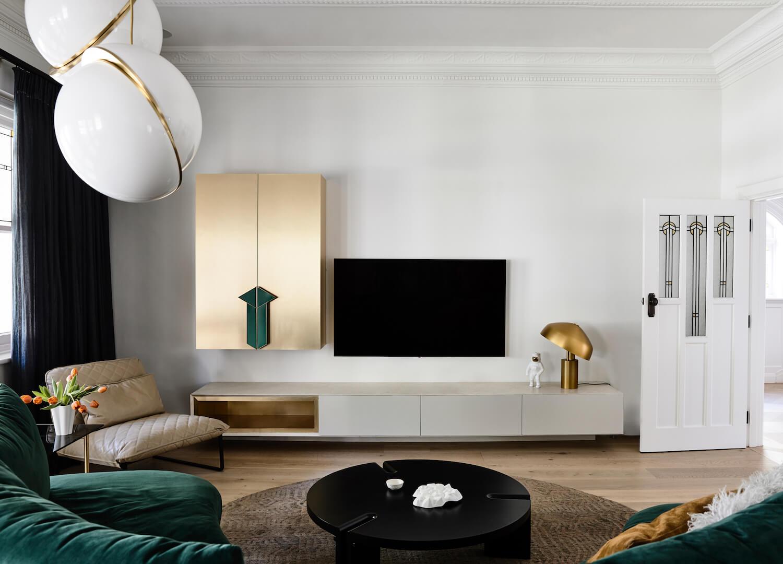 est living doherty design studio dickens manor 13