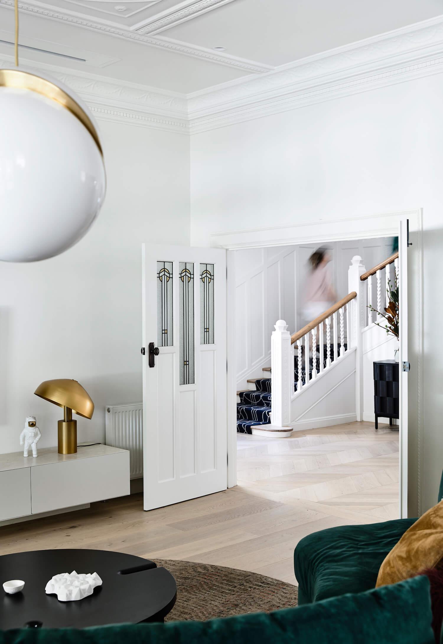 est living doherty design studio dickens manor 15