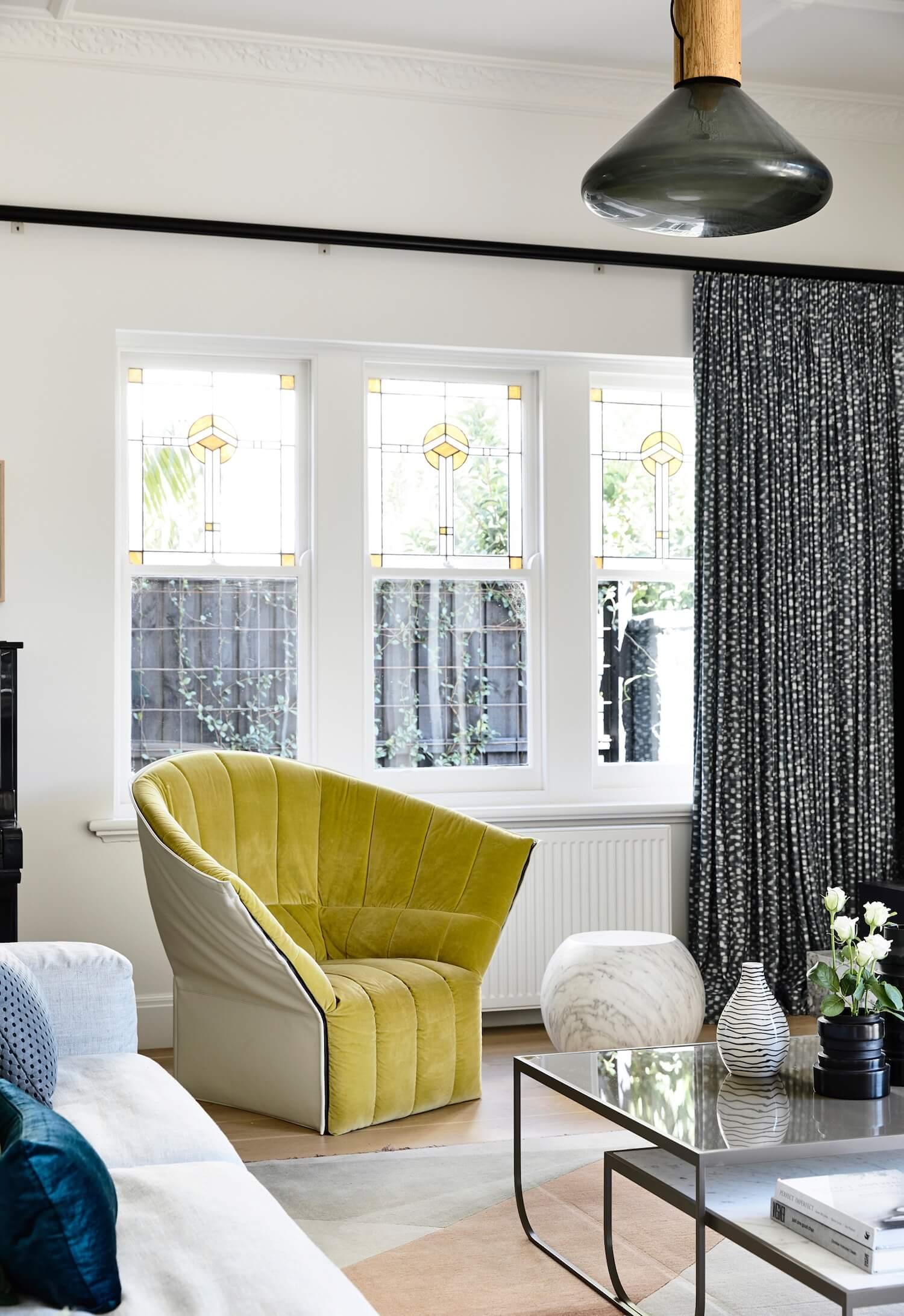 est living doherty design studio dickens manor 3