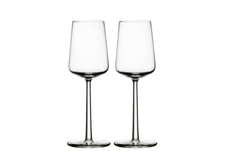 Essence 330ml White Wine Pair iittala