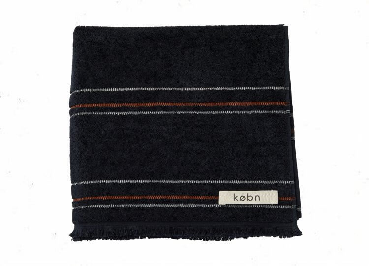 Black Towel Købn